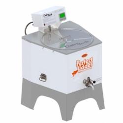 Pasteurizador DT30G DairyTech 120 Litros, Inox