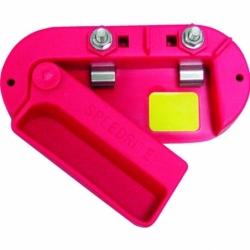 Interruptor Cortacorriente para cerco eléctrico