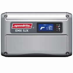Energizador para cerco eléctrico EMX 5JX 2S