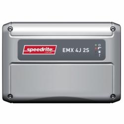 Energizador para cerco eléctrico EMX 4J 2S