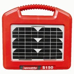 Energizador Cerco Eléctrico Speedrite S150 Solar
