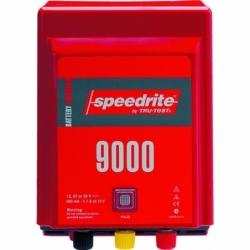 Energizador Cerco Eléctrico Speedrite 9000