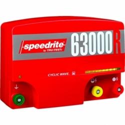 Energizador Cerco Eléctrico Speedrite 63000