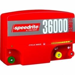 Energizador Cerco Eléctrico Speedrite 36000