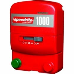 Energizador Cerco Eléctrico Speedrite 1000 DUAL