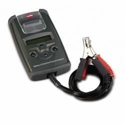 Dtp800 Prueba Baterias Dig + Impresora