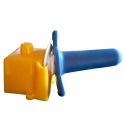 Colocador de chupos DairyTech