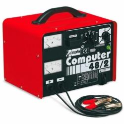 Cargador Batería Computer 48/2  30A
