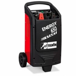 Cargador Batería / Partidor Energy 650 - 12/24V 640A