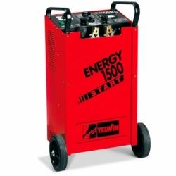 Cargador Batería / Partidor Energy 1500 - 12/24V 2000A
