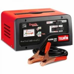 Cargador Batería / Partidor Alaska 200 - 12-24V / 150A