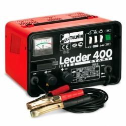 Cargador Batería / Partidor  Leader 400  - 45A