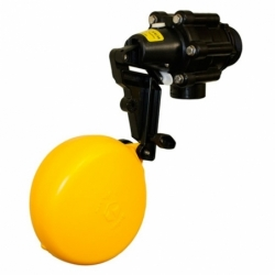 Válvula VORTEX 50mm con flotador