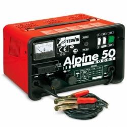 Cargador Batería  ALPINA 50  - 12-24V