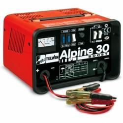 Cargador Batería  ALPINA 30  - 12-24V