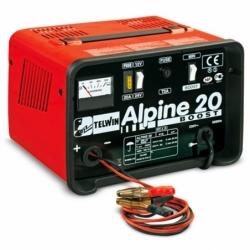 Cargador Batería  ALPINA 20 - 12-24V