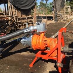 Bomba Tractorera Purinera DODA AFI-L27 4,93