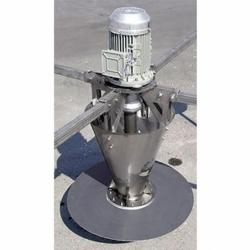 Aireador eléctrico DODA tipo DAERMIX