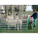Cercos de Seguridad Agrícola