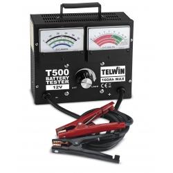 T500 Prueba Baterias