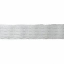 Rollo Cinta 40mm Blanco -50m para cerco eléctrico