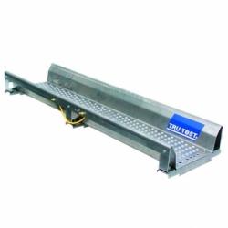 Plataforma de aluminio 2,2m